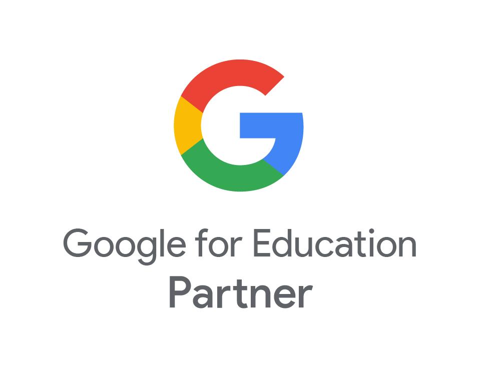 Google for Education Partner Five Star